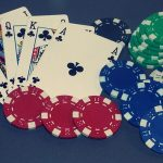 Tips for Moving Up in Stakes at the Online Poker Rooms