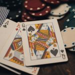 These beginner tips for playing poker online could help you win