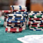 When and how to move up in stakes in online poker?