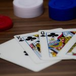 Tips for playing better heads up in online poker