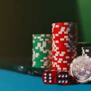 Most Profitable Online Gambling Games for Beginners